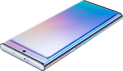 Spesifikasi & Review Samsung Galaxy Note 10