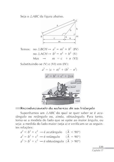 Trigonometria exercicios