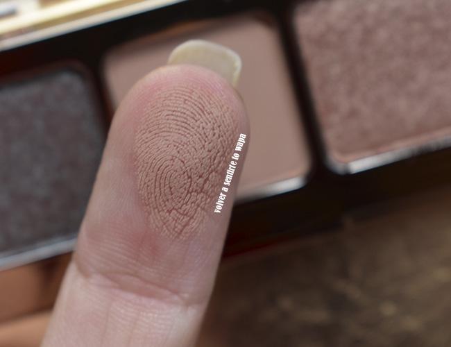 Mini Star Eyeshadow Palette de Natasha Denona - Sombra Atik