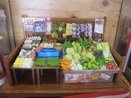 Usaha Rumahan Modal Kecil, Kedai Sayuran Segar