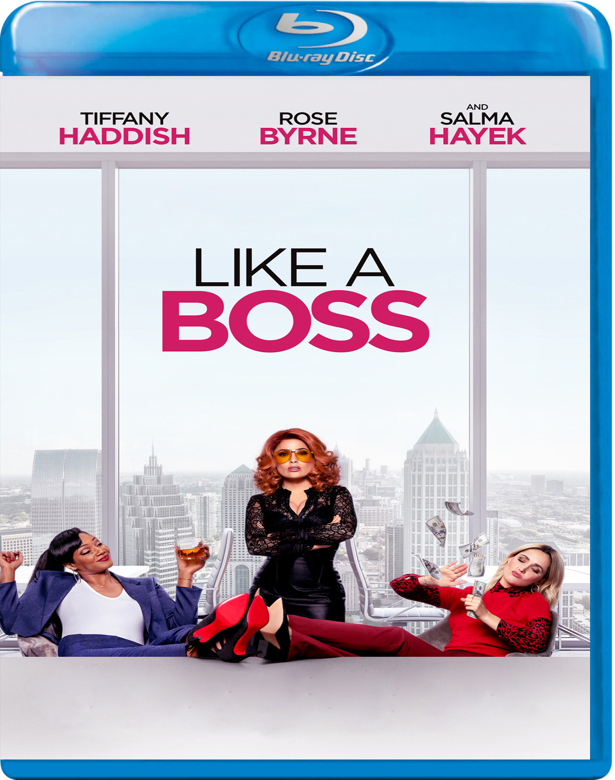 Like a Boss [2020] [BD50] [Latino]
