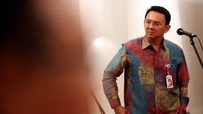 Ahok Munculkan Konflik Baru dengan Sebut Pancasila tak Sempurna Bila Dirinya Belum Jadi Presiden ''Sebarkan''