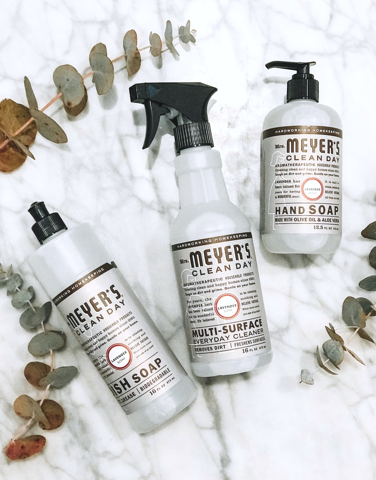 mrs meyers grove collaborative natural cleaning for your home