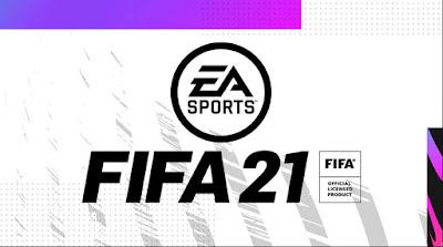 Reserva FIFA 21 con descuento