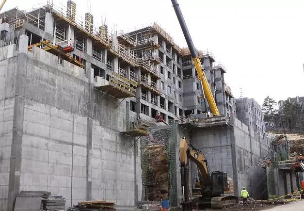 Factor Affecting Selection of Demolition Methods