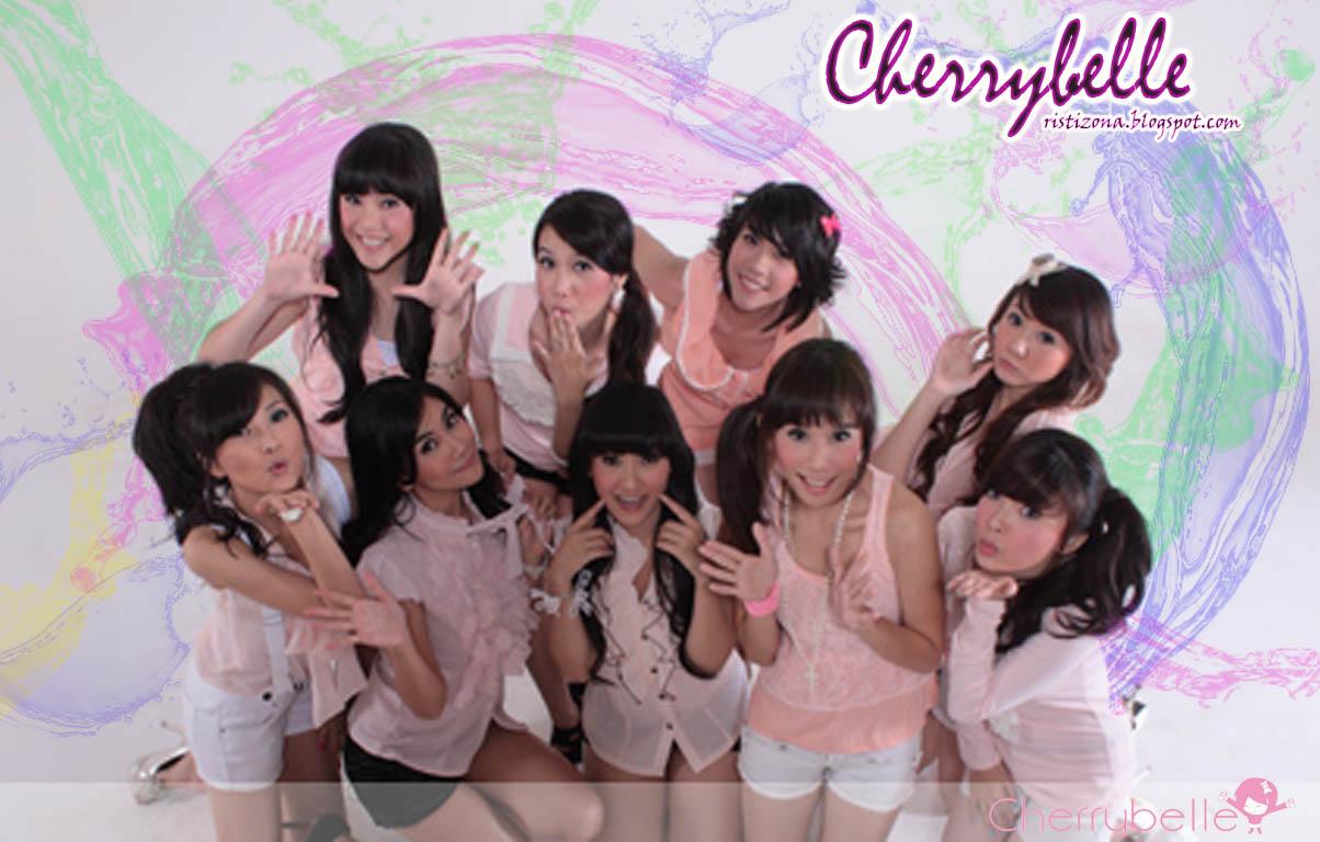 Kumpulan Foto Terbaru Cherrybelle Chibi