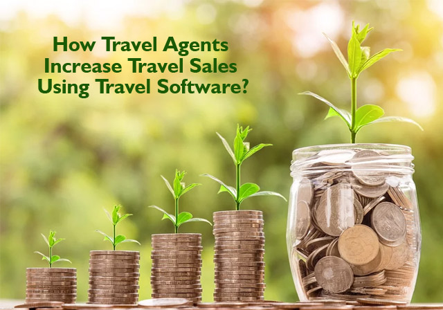Online Tour Operator Software