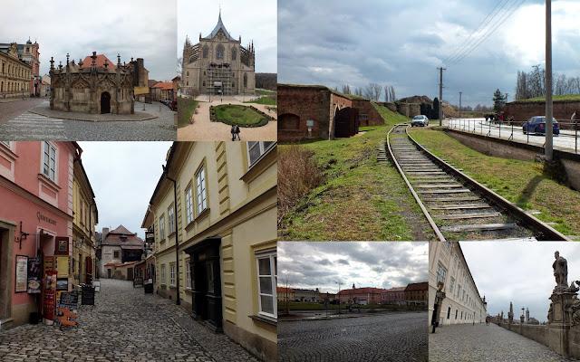 Escapada a Sedlec y Terezín desde Praga