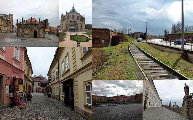 Excursiones para hacer cerca de Praga