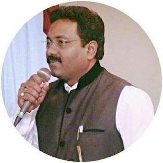 पूर्वांचल में रोजगार के अवसर उपलब्ध कराए केंद्र सरकार– डॉ द्रिगेश यादव | #NayaSaberaNetwork