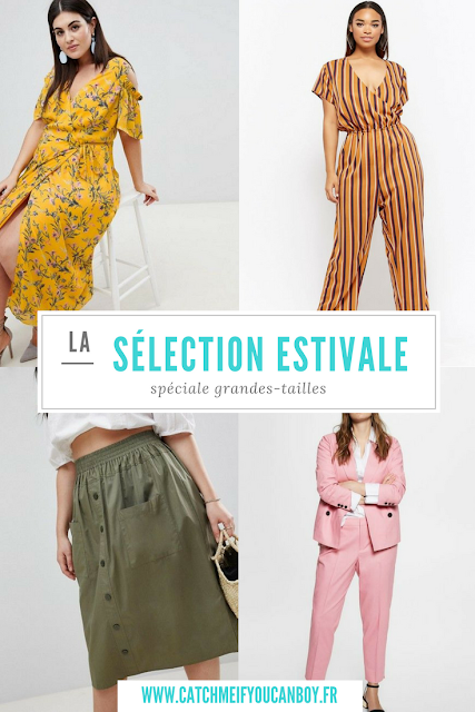 selection mode tendance grande taille 2018 catchmeifyoucanboy