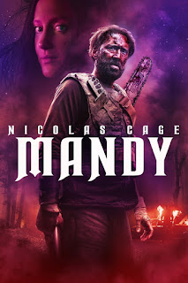 Mandy 2018 Dual Audio ORG 1080p BluRay