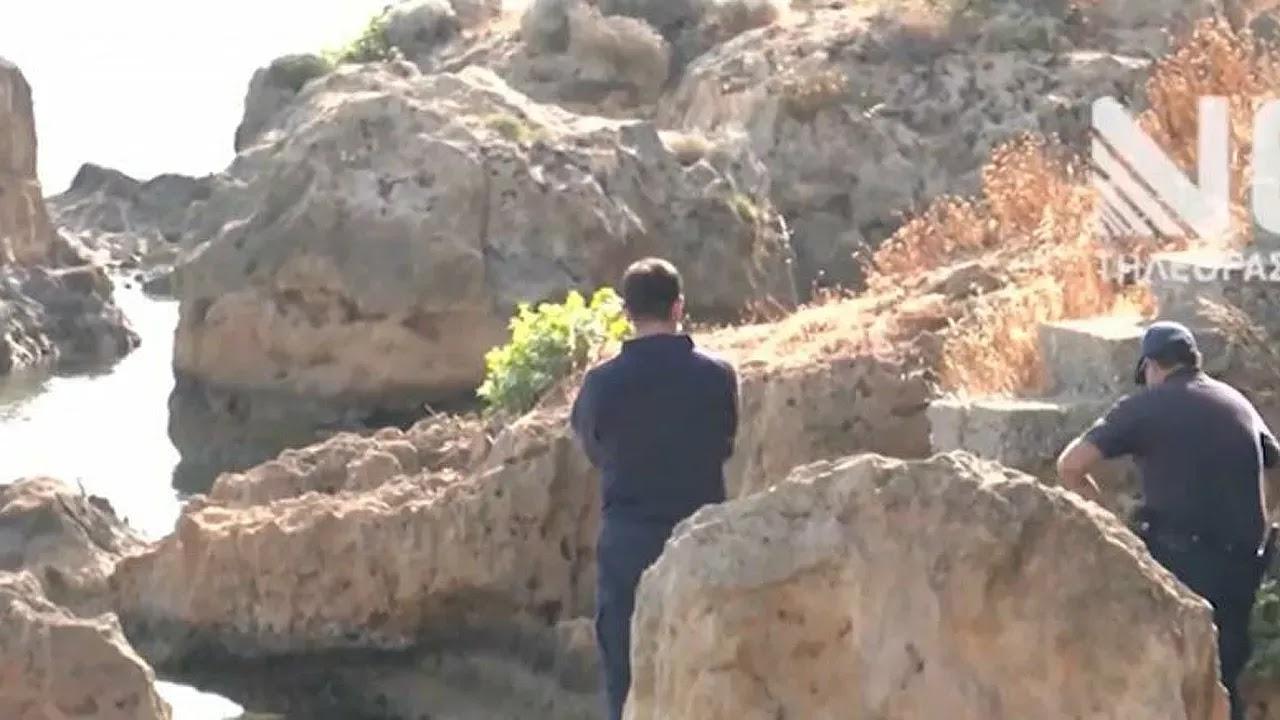 Στο ψυχιατρείο ο πατέρας της 11χρονης - Πληροφορίες ότι προσπάθησε να πέσει από τα βράχια