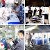 Posko Bantuan Oksigen TNI AL Koarmada II Ringankan Beban Keluarga Pasien Covid-19
