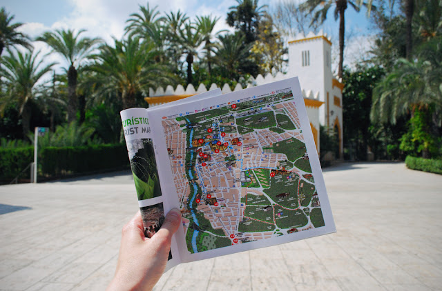Tourism office - Elche