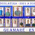 CÂMARA MINICIPA DE GUAMARÉ - RN  NOVA LEGISLATURA 2021 - 2024
