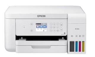 Epson ET-3710 téléchargements de pilotes