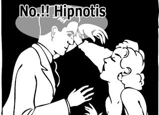 cara terhindar dari hipnotis