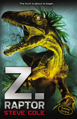Raptor 6 (Quiet Professionals Series #1)