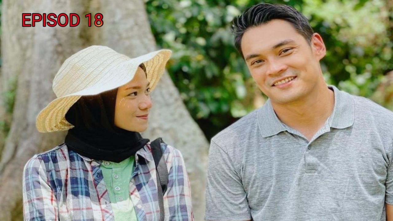 Tonton Drama Cukup Derita Itu Episod 18 (Samarinda TV3)