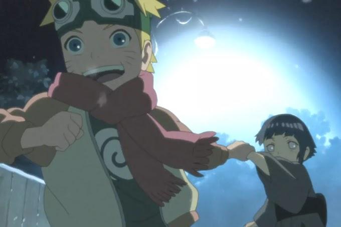 Daftar Episode Filler Naruto Shippuden, Ada 200 Eps Filler Lebih!