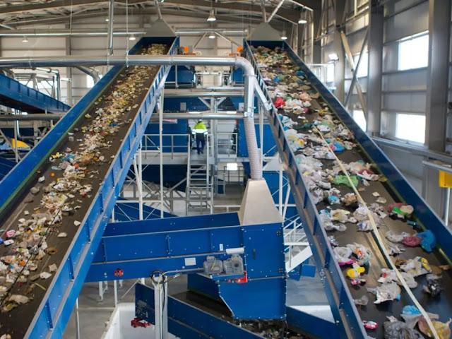 Προς έγκριση στην ΕΥΔΕΠ Πελοποννήσου ο φάκελος για το έργο των απορριμμάτων