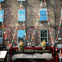 "Photos of Dublin pubs: The Times ""We Live Inn"""