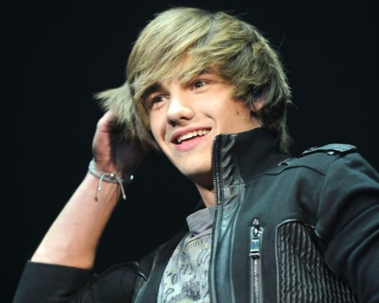 59 In Cm Definitely In Love 'cause One Direction: Liam Payne