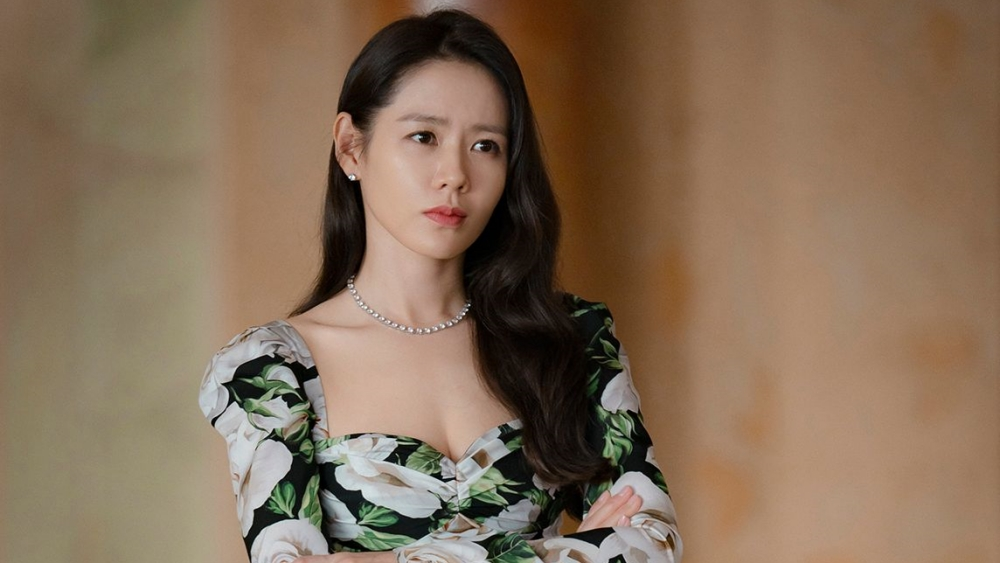 Has Confirmed by The Agency, Son Ye Jin Talk About Her Love Affair on Instagram
