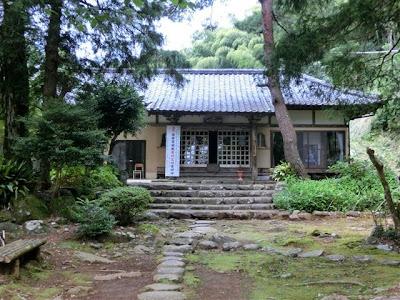 修禅寺奥の院