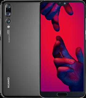 Huawei P20 Pro CLT-L09 FRP
