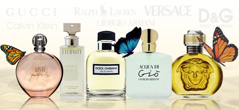 The Fragrance Post: The Floral/fruity Perfumes Are Most