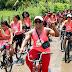 Mais de mil mulheres participam do 4º Eco Bike Feminino em São Desidério