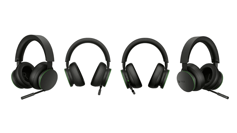 Microsoft Xbox Wireless Headset is now available for pre-order in the US