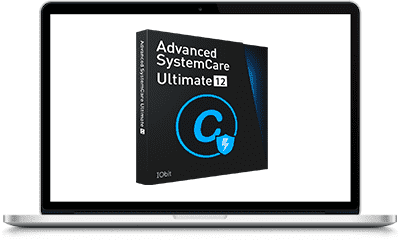 IObit Advanced SystemCare Ultimate 12.3.0.160 Full Version
