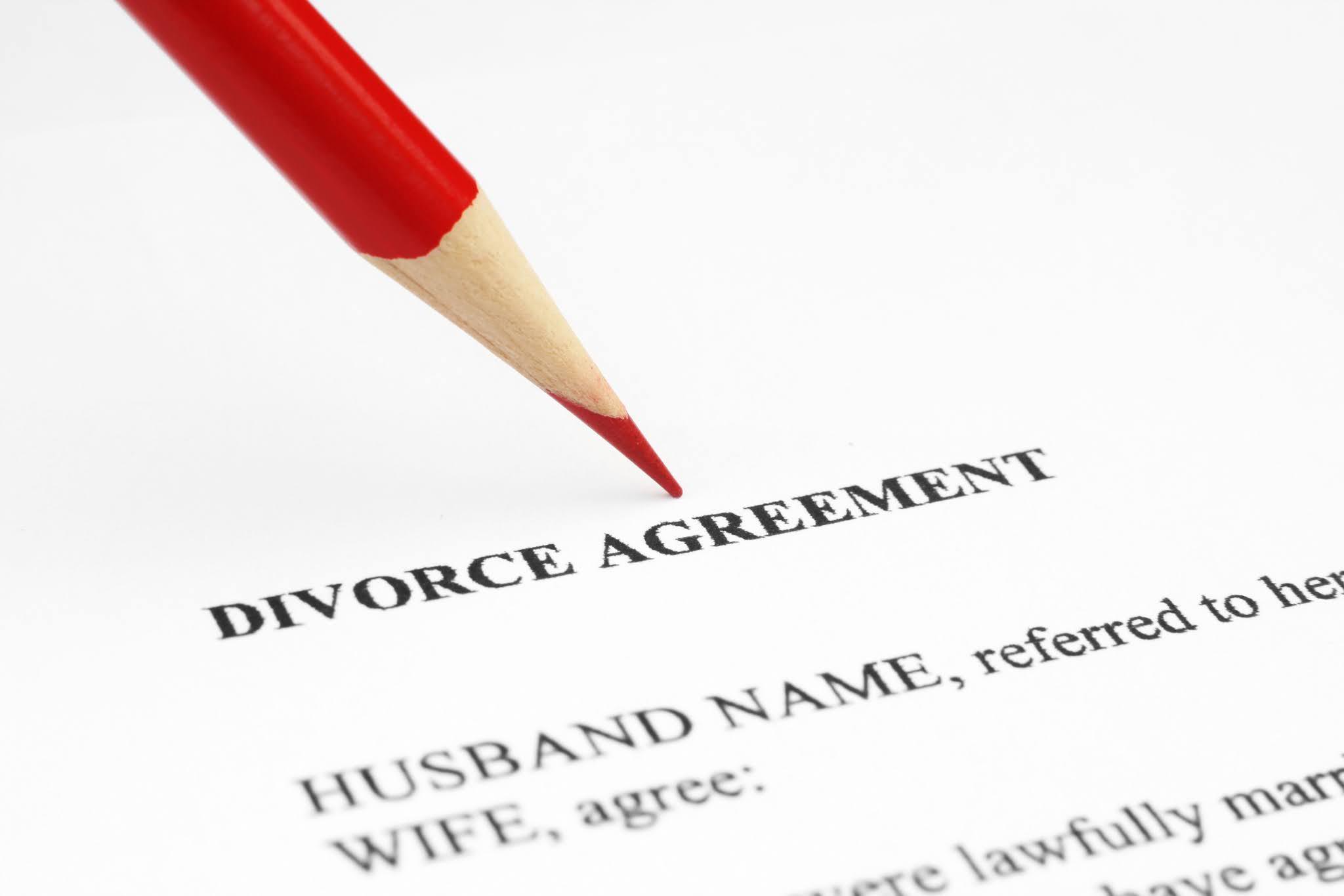 divorce lawyer in Sydney