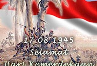 Contoh Kata Sambutan Acara 17 Agustus HUT Kemerdekaan Republik Indonesia