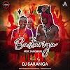 BASTARIYA MOR SANGWARI - ( 2021 REMIX ) - DJ SARANGA