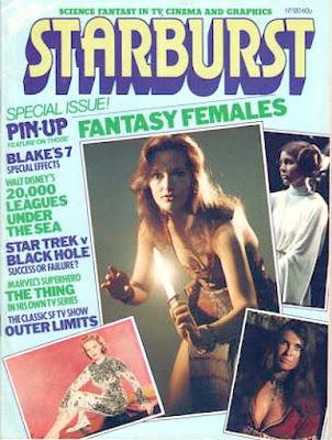 Starburst #20, Leela