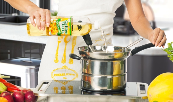 Canola Oil best Cooking Oil