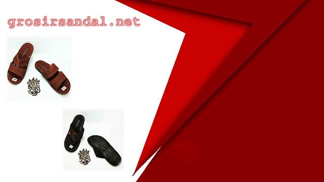 Sandal Imitasi RDX Pria Dewasa || Pusat Sandal Terlengkap dan Termurah
