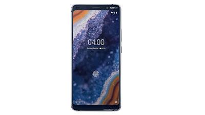 Harga HP Nokia 9 PureView Terbaru Dan Spesifikasi Update Hari Ini 2020 | RAM 6GB, Kamera Lima