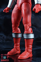 Power Rangers Lightning Collection Time Force Red Ranger 08