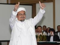Ini Kata Tim Hukum Ahok Saat Menolak Habib Rizieq