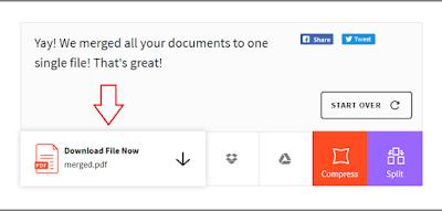 Cara Menggabungkan Beberapa File PDF Menjadi Satu Cara Menggabungkan Beberapa File PDF Menjadi Satu