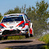 WRC: Ott Tänak aguanta la presión de Neuville en Alemania