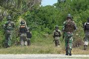 TNI Bantu Operasi Tinombala Poso