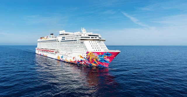 Unleashing Southeast Asia Cruising Experience With Genting Dream