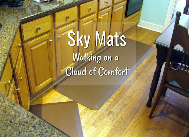 Anti Fatigue Comfort Floor Mats by Sky Mats Reviewed