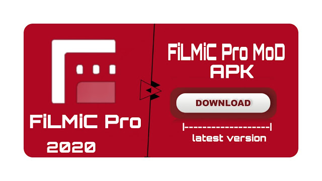 download FiLMiC Pro Apk